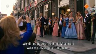André Rieu - Maastricht My Hometown