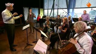 Vpro Vrije Geluiden - Hoorspel Van Jurriaan Andriessen, Gitarist Nir Felder, Els Mondelaers & Annelies Van Parys