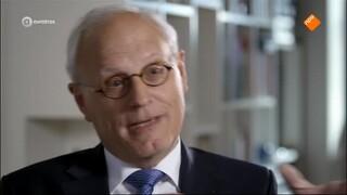 Geld stinkt niet: hoe de Nederlandse staat eigenaar werd van de bank