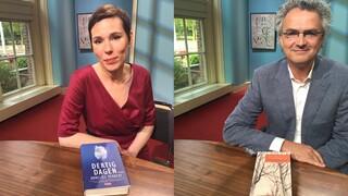 Vpro Boeken - Annelies Verbeke En Johan Van De Gronden
