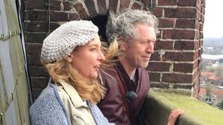 Geloof En Een Hoop Liefde - Steenwijk