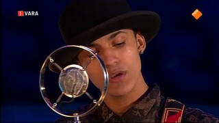 De Beste Singer-songwriter Van Nederland - Seizoen 4 - Aflevering 10 (finale)