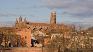 Eucharistieviering - Pinksteren, Eurovisieviering Toulouse