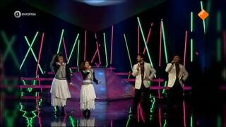 60 jaar Songfestival Aflevering 8
