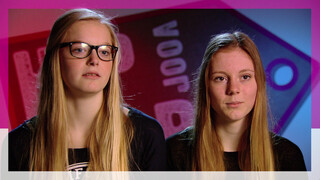 Hip Voor Nop - Mandy En Jennifer