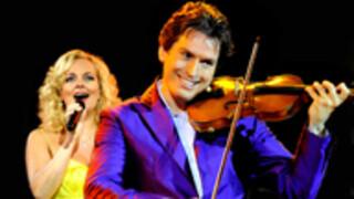 Max Muziekspecials - Guido's Orchestra: Back Home - Deel 1