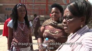 De geest van Zuid-Afrika
