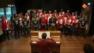 Landinwaarts: Feyenoord de Opera