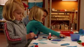 Kindertijd Matisse