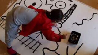 Kindertijd - Miró