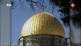 Het belang van Jeruzalem
