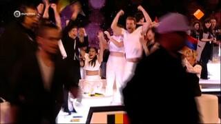 Eurovisie Songfestival - 2015