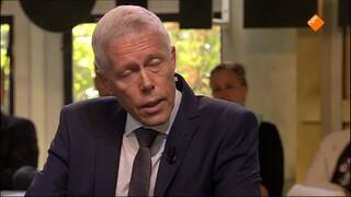Buitenhof - Rob Bertholee, Wiecher Munting, Henk Volberda