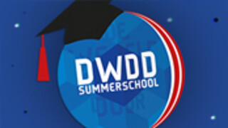 DWDD Summerschool