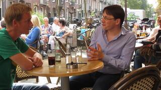 Geloof En Een Hoop Liefde - Amsterdam-west