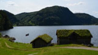 Droomhuis Gezocht Noorwegen