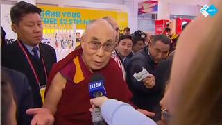NPO Spirit 2015 Mediteren met Richard Gere en de Dalai Lama