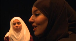 Npo Spirit 2015 - Hijabi Monologen