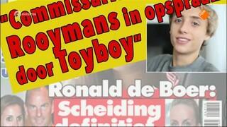 Koefnoen - Toy Boy