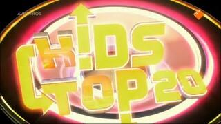 Zapp Kids Top 20 - Zapp Kids Top 20