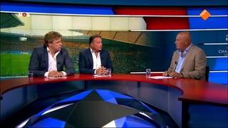 Nos Uefa Champions League Live - Juventus - Fc Barcelona