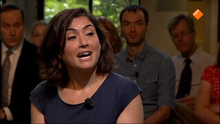 Buitenhof - Sadet Karabulut, Zihni özdil, Philippe Legrain, Geert-jan Knoops