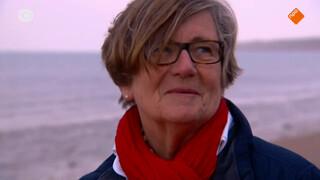 Jo Tanis over de watersnoodramp - Geloof en een Hoop Liefde
