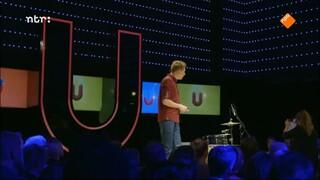 De Universiteit Van Nederland - De Universiteit Van Nederland