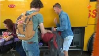 3 Op Reis - Barcelona - La Salvetat Sur Agout