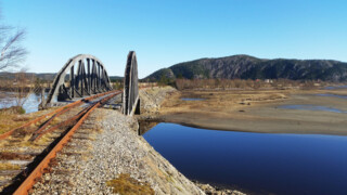 Rail Away - Noorwegen: Sørlandsbane, Kristiansan-drammen