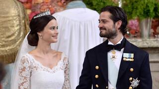 Blauw Bloed - Huwelijk Prins Carl Philip En Sofia Hellqvist