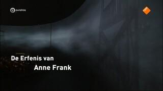 De erfenis van Anne Frank