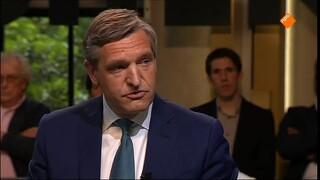 Buitenhof - Sybrand Buma, Johan Op De Beeck, Franka Rolvink Couzy
