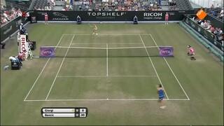Nos Studio Sport - Tennis Topshelf Open
