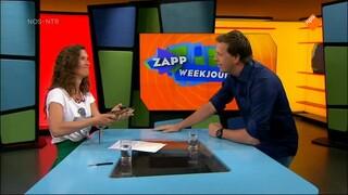 Zapp Weekjournaal Met Nos Jeugdjournaal - 14 Juni 2015