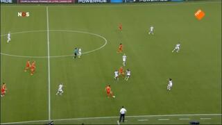 Nos Studio Sport Wk Voetbal Vrouwen - Wk Voetbal Vrouwen Wedstrijdanalyse Nederland - Canada
