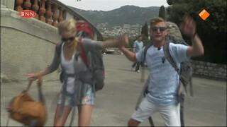 3 Op Reis - Monaco - Milaan