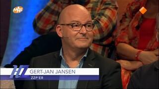 Hollandse Zaken - Einde Van De Vaste Baan
