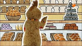 Hoelahoep Broodjes bakken