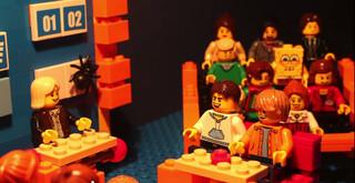 De Lego Fabriek