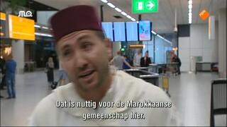 Mo Actueel - Mo Actueel: Delegatie Marokkaanse Imams In Nederland
