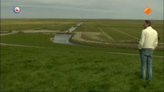 Fryslân Dok - De Pracht Van De Macht: 'goudschatten En Schatgravers'