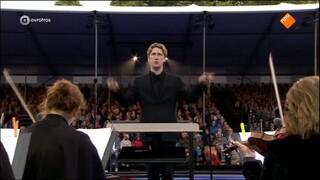 Het Festival Classique Hofvijverconcert 2015
