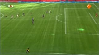 NOS Studio Sport WK Voetbal vrouwen: Japan - Nederland