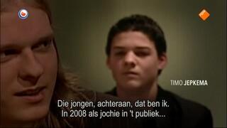 Fryslân DOK: Fan bûgjen frjemd? Op zoek naar de Friese identiteit