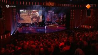 Tv Show - Tv Show Special: De Uitdaging