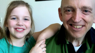 Zapp Echt Gebeurd: Mijn vader is dement