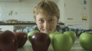 Mensjesrechten: Merlijn en de rode appel
