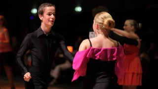 Zapp Echt Gebeurd In stijl dansen