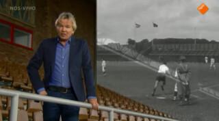 Andere Tijden Sport - Han Urbanus: Honkbalpionier